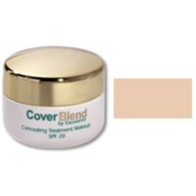 CoverBlend Concealing Treatment Makeup SPF 20 Bisque