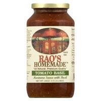 Rao's Homemade Tomato Basil Marinara Sauce 24-oz.