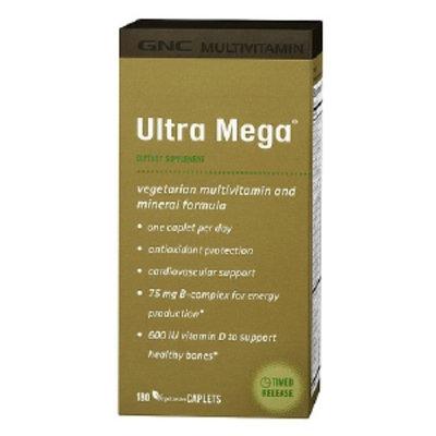 GNC Ultra Mega