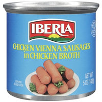 Iberia Chicken Vienna Sausages, 5 oz