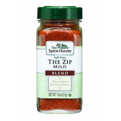 The Spice Hunter, The Zip, Blend, 1.8-Ounce Jar