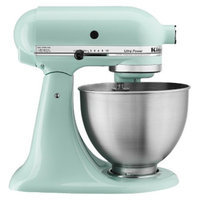 KitchenAid Ultra Power 4.5 Qt Stand Mixer - Ice Blue KSM95