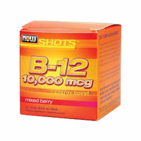 NOW Sports B-12