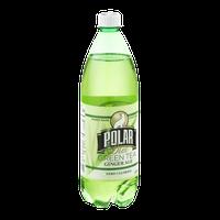 Polar Diet Green Tea Ginger Ale