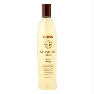 Rusk Sensories Wellness Bedew Hydrating Shampoo (13.5 oz.)