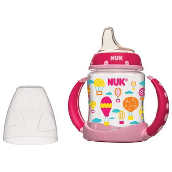 NUK Core Learner Cup, 5 oz, Girl, 2 ea