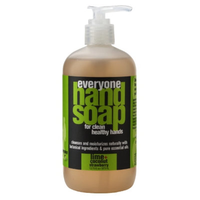 EO Everyone Hand Soap, Lime Coconut Strawberry, 12.75 fl oz