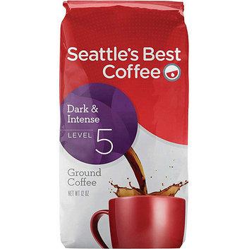 Seattle's Best Coffee Level 5 Ground 12oz