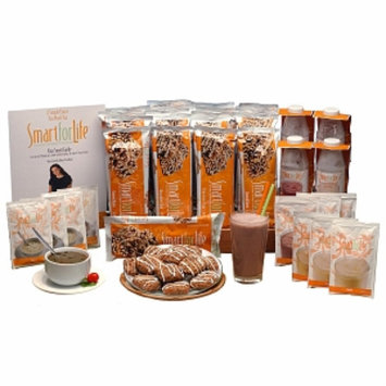 Smart for Life 28-Day Cookie Diet Variety Weight Loss Pack