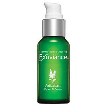 Exuviance Serum Collection Antioxidant Perfect 10 Serum