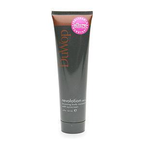 DuWop Revolotion Bronzing Body Moisturizer