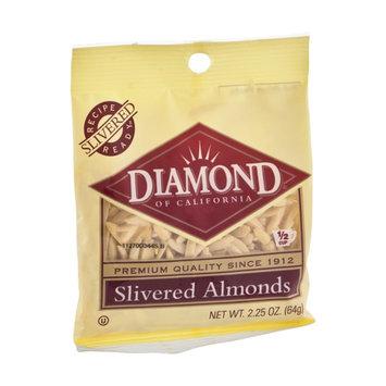 Diamond Slivered Almonds