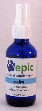 Calm Epic Pet Health 2 fl oz Spray