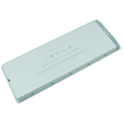 Laptop Battery Pros A1185 Replacement Battery for Apple 13