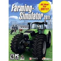 Tri Synergy Farming Simulator 2011 - Windows