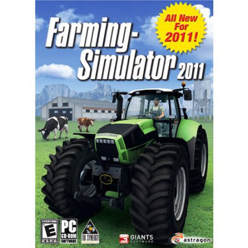 Tri Synergy Farming Simulator 2011 - Windows