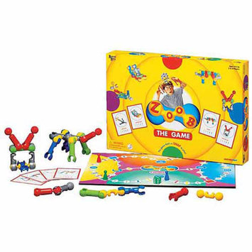 Zoob Game ages 6+, 1 ea