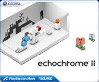 Sony Computer Entertainment Echochrome II DLC