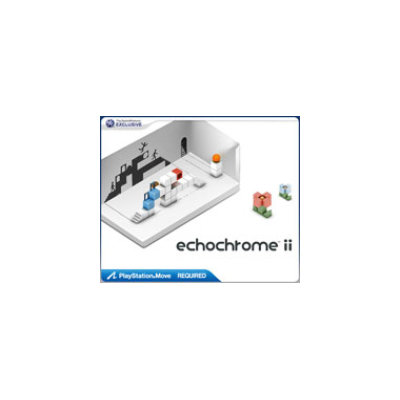 Sony Computer Entertainment Echochrome II DLC