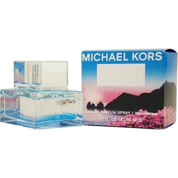 Island Capri Michael Kors by Michael Kors For Women. Eau De Parfum Spray 1.7-Ounces