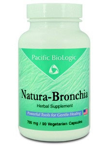 Pacific Biologic Natura-Bronchia 90 vcaps