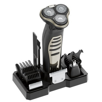 Wahl Lithium Ion Triple Play + Groom Ing System