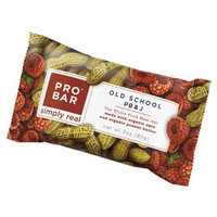 Probar Old School PB&J Bar, 12 count, 3-Ounce Bars