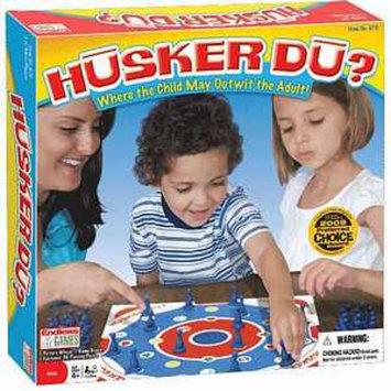 Endless Games Husker Du? Ages 6 and up, 1 ea