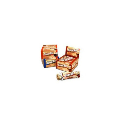 Labrada - Hi-Protein Cookie Roll Bar Iced Brownie - 2.82 oz.
