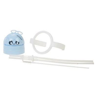 Innobaby Nursin' Smart Straw Cup - Converter- White