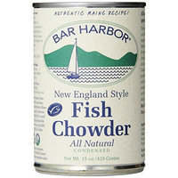 Bar Harbor Fish Chowder, 15 Ounce (Pack of 6)