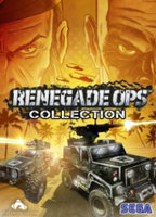 Avalanche Studios Renegade Ops Collection