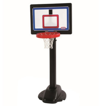 Little Tikes Play Like A Pro Basketball Set, 1 ea