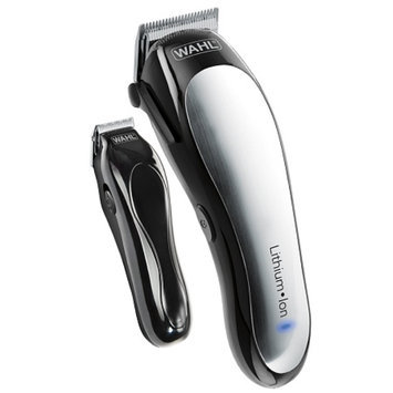 Wahl Lithium Ion Cordless Clipper
