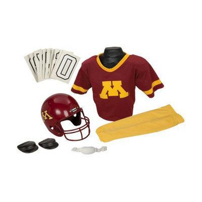 Franklin Sports Minnesota Deluxe Uniform Set - Small
