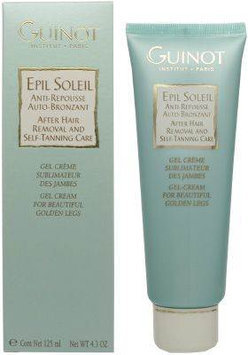 Guinot Epil Soleil After Hair Removal and Self-Tanning Care