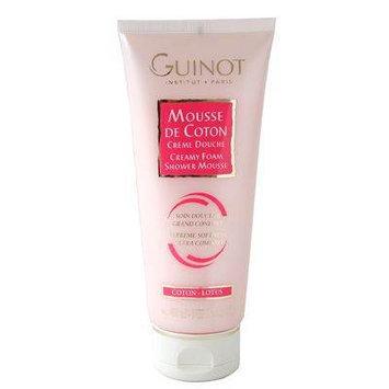 Guinot Creamy Foam Shower Mousse 200ml/6.9oz