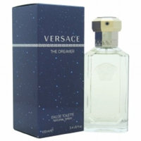 Versace The Dreamer Eau de Toilette Spray - Men's