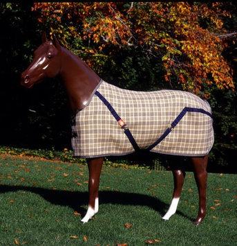 The Original Baker Blanket 76 Original Plaid
