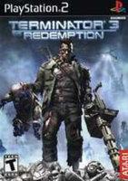 Atari Terminator 3: The Redemption