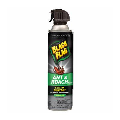 Black Flag Spring Fresh Scent Ant & Roach Killer