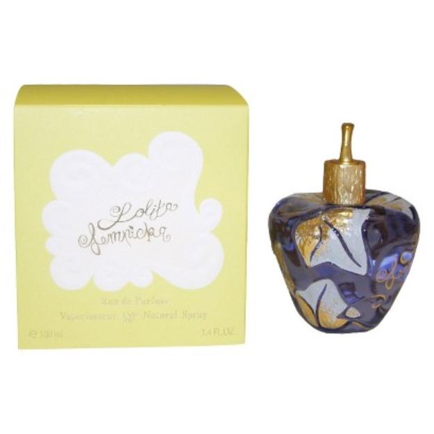Women's Lolita Lempicka by Lolita Lempicka Eau de Parfum Spray - 3.4