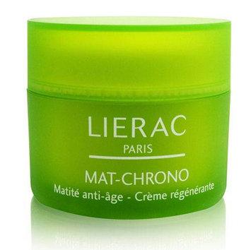 Lierac Mat-Chrono Cream Anti-Aging and Mattifying Regenerating Cream