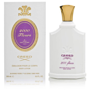 Creed 2000 Fleurs for Women 6.8 oz Body Lotion