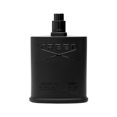 CREED GREEN IRISH TWEED by Creed EDT SPRAY 4 OZ *TESTER for MEN