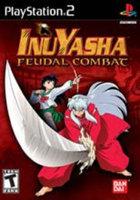 Bandai InuYasha Feudal Combat