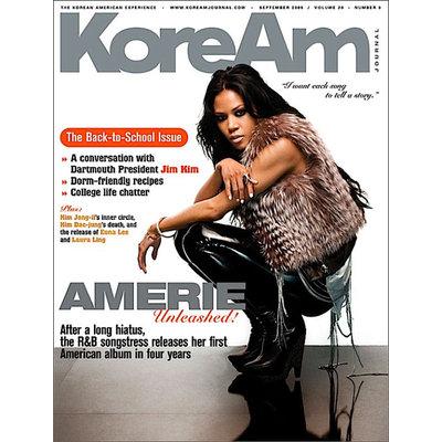 Kmart.com KoreAm Journal Magazine - Kmart.com