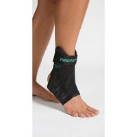 AIRCAST AIRSPORT ANKLE BRACE Size: RT/SML