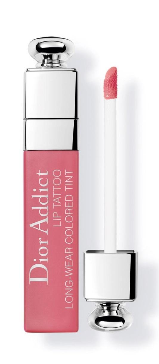 Dior Addict Lip Tattoo Long-Wear Colored Tint
