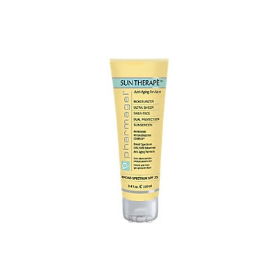 Pharmagel Sun Therape Sun Therape Face Moisturizer 3.4oz